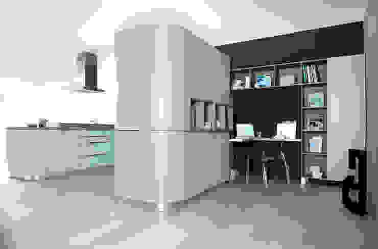 Schmidt Küchen Cocinas de estilo moderno