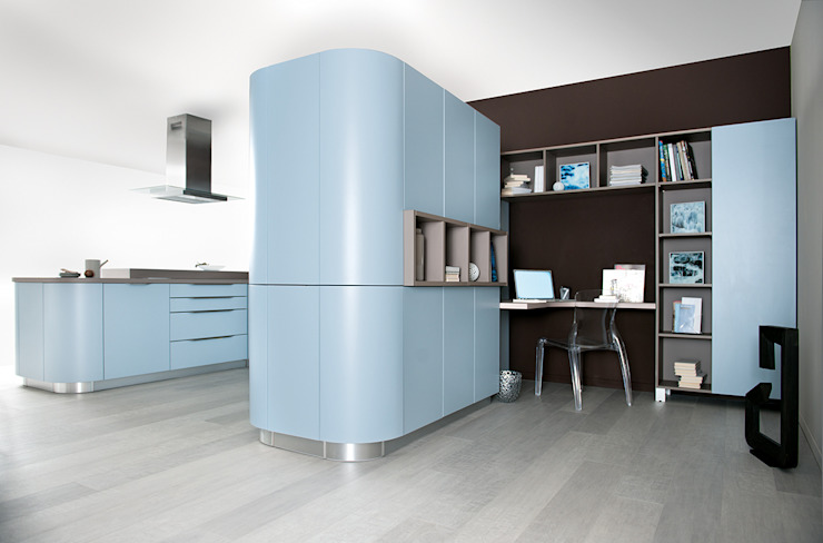 Schmidt Küchen ห้องครัว