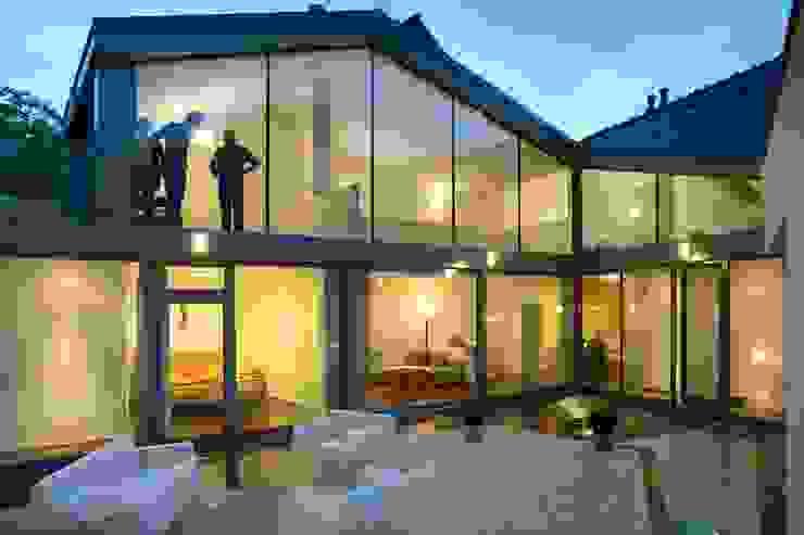 Haus L Moderne Häuser von SWAP Architekten ZT GmbH Modern