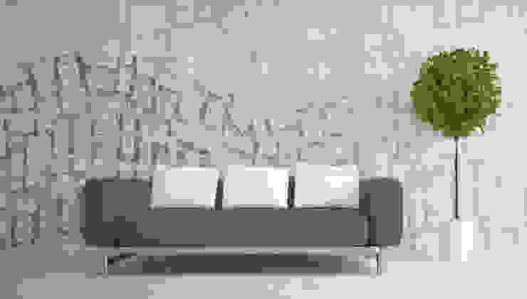 Wall Paper ATELIER -Warm di Pastorelli