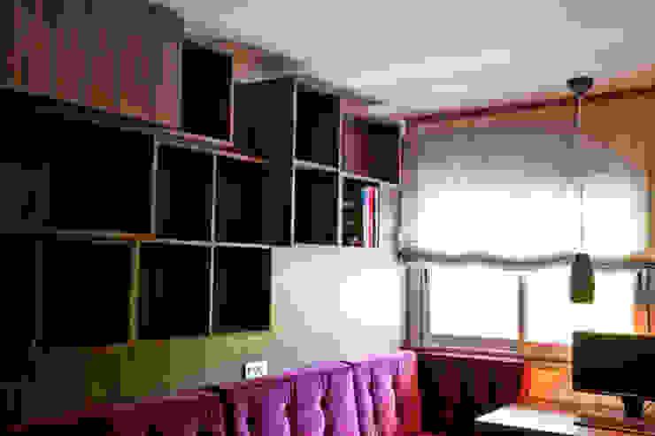 Despacho Casas de Romina Gris