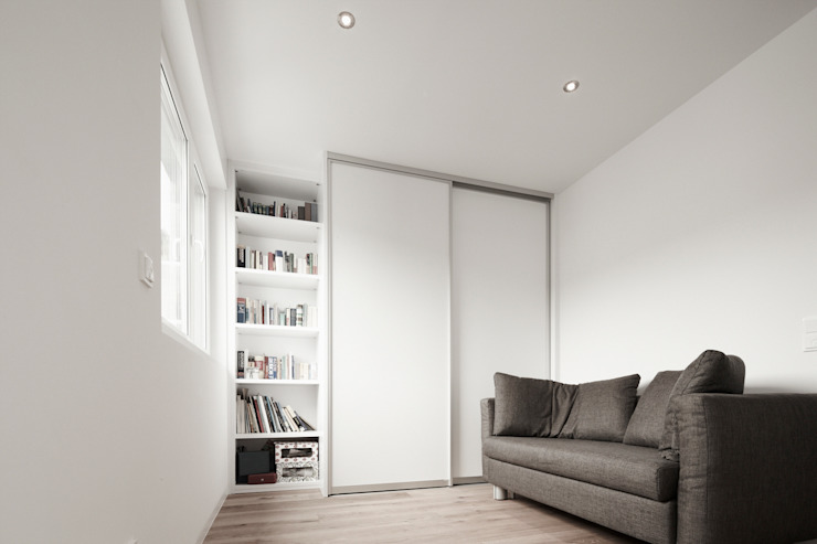 HOME Schlafen & Wohnen GmbH Modern living room