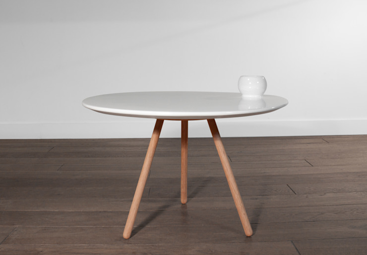 DOT TABLE de Ahsayane Studio