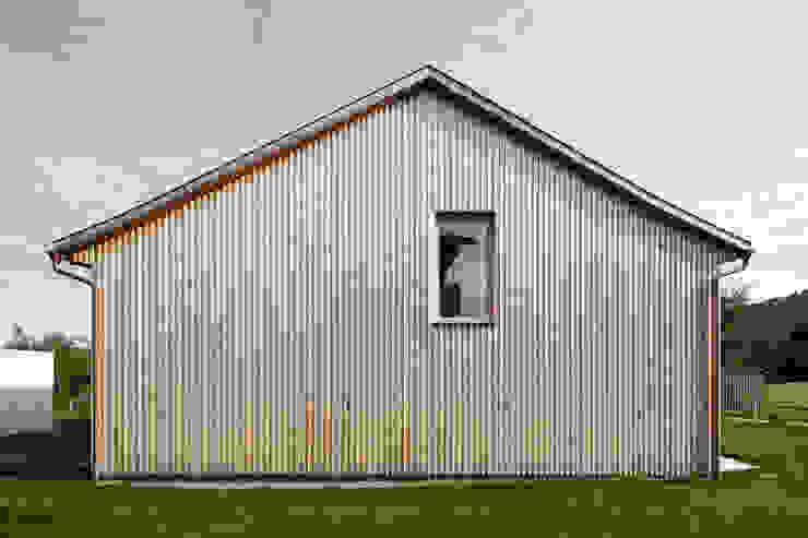 Huizen door Innauer-Matt Architekten ZT GmbH,