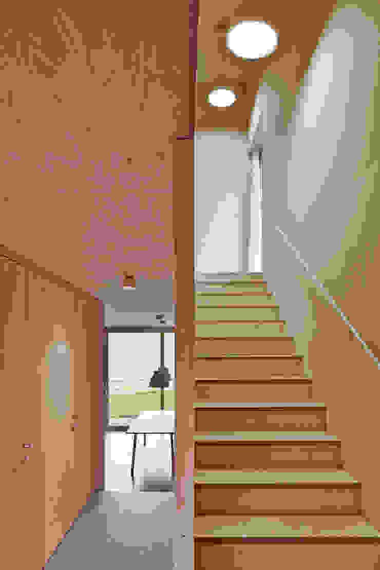 Haus Feurstein von Innauer-Matt Architekten ZT GmbH