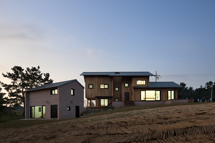 House of January by studio_GAON