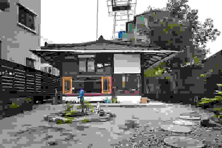 房子 by studio_GAON
