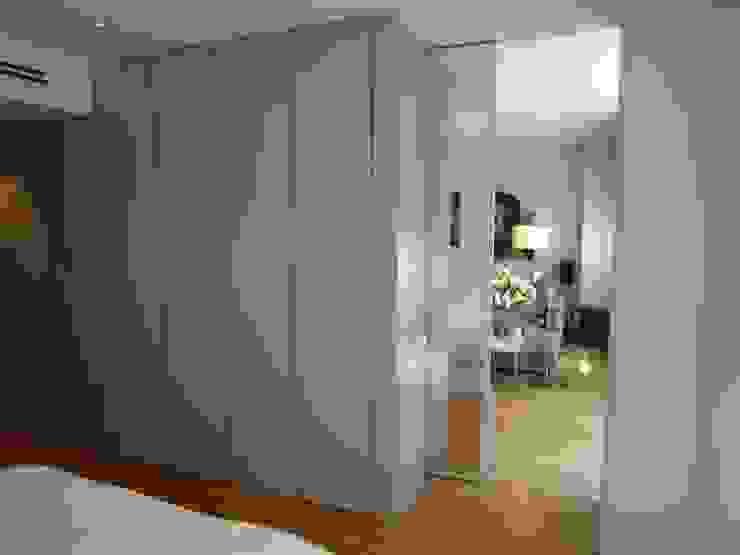 Modern Oturma Odası Maroto e Ibañez Arquitectos Modern