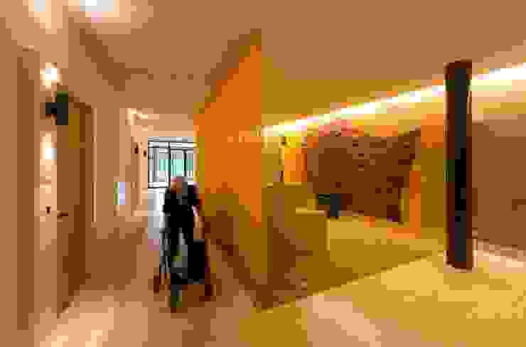 Woon-zorgcomplex Huize Het Oosten Bilthoven Moderne gezondheidscentra van TenBrasWestinga ARCHITECTUUR / INTERIEUR en STEDENBOUW Modern
