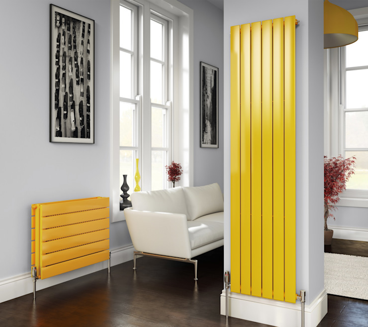 Radiators :  Corridor, hallway & stairs by Stelrad,