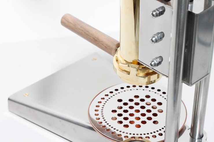 Strietman espresso machines KitchenElectronics