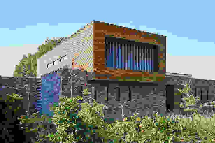Riethoven Moderne huizen van Keeris Architecten Modern