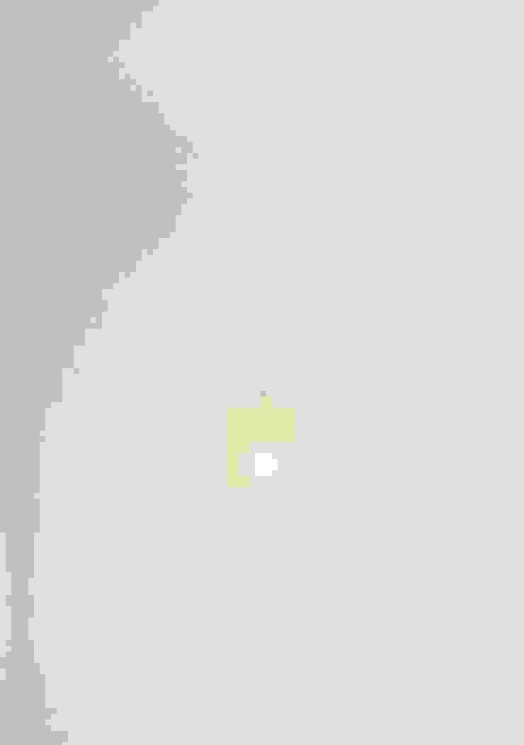 Gradient Lamp van Studio WM Minimalistisch