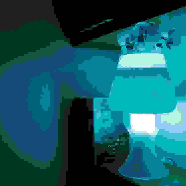 Flui lamp di ciappesoni Eclettico