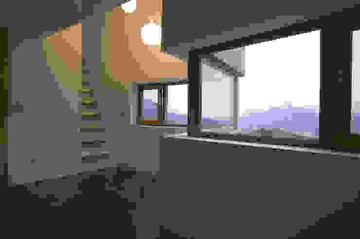 House 566 by 서인건축 모던