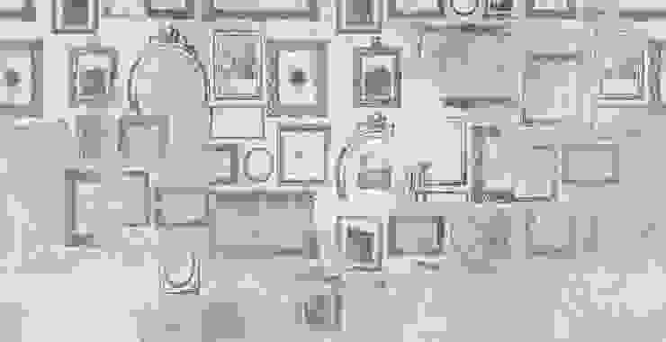 Wall Paper SHADE - warm di Pastorelli