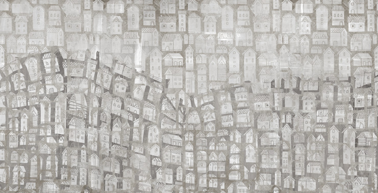 Wall Paper Atelier - Cold di Pastorelli