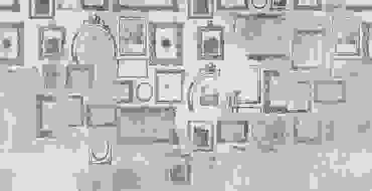 Wall Paper Shade - cold di Pastorelli