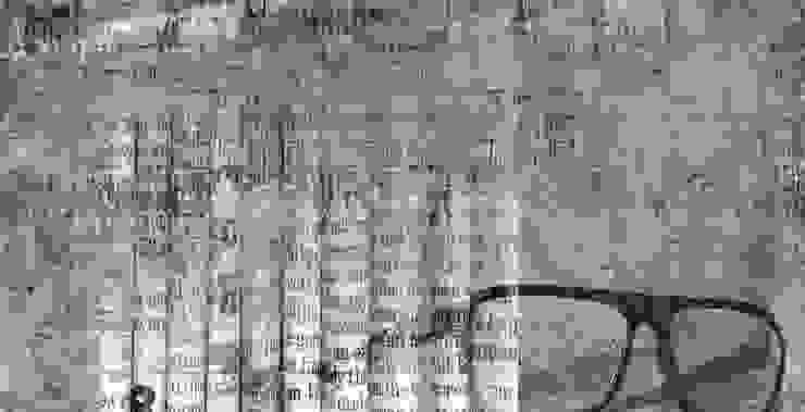 Wall Paper Milano City - Cold di Pastorelli