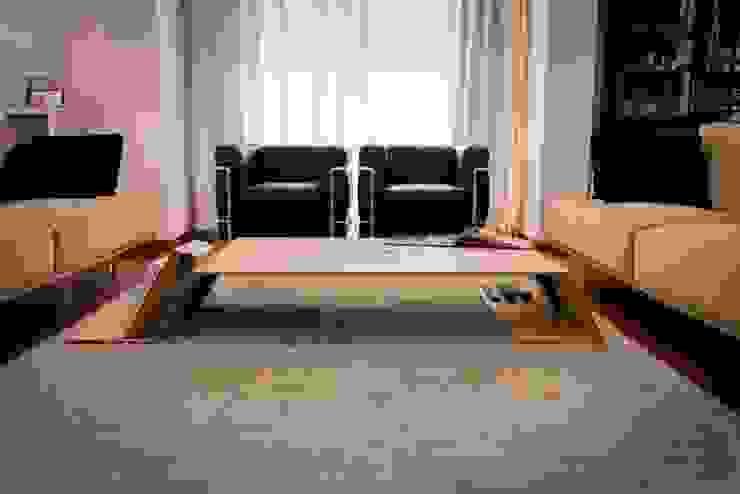 Living room تنفيذ Cheb Fusion