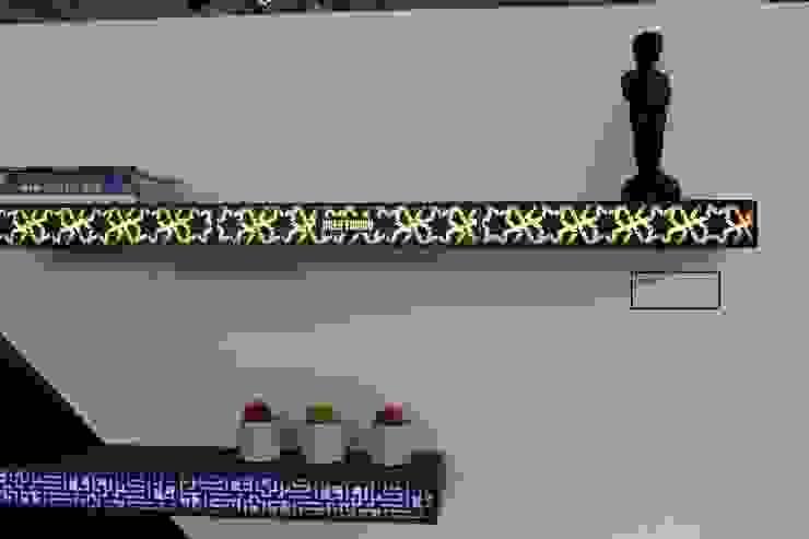Nichenn 'the luminous bookshelf': minimalist  by Cheb Fusion, Minimalist