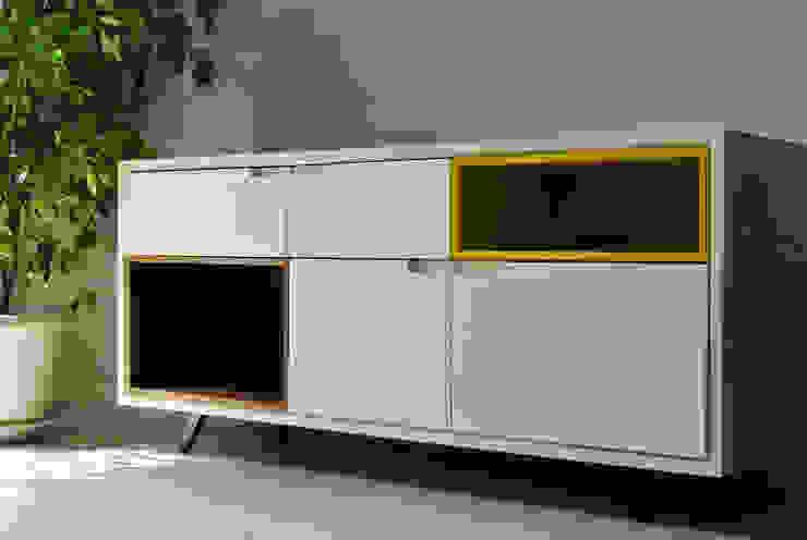 Casa OA di Sergio Virdis architetto Eclettico