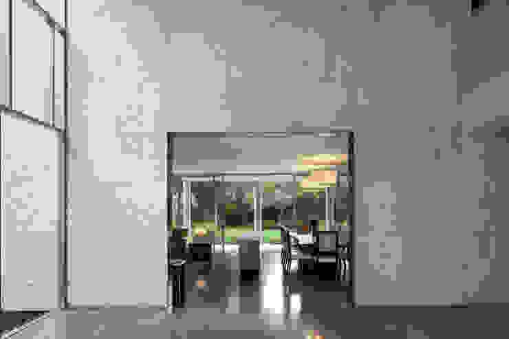 SECRET GUEST HOUSE Casas de Pascal Arquitectos