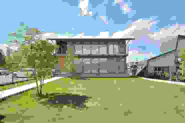 外観: TEKTON | テクトン建築設計事務所が手掛けた家です。,