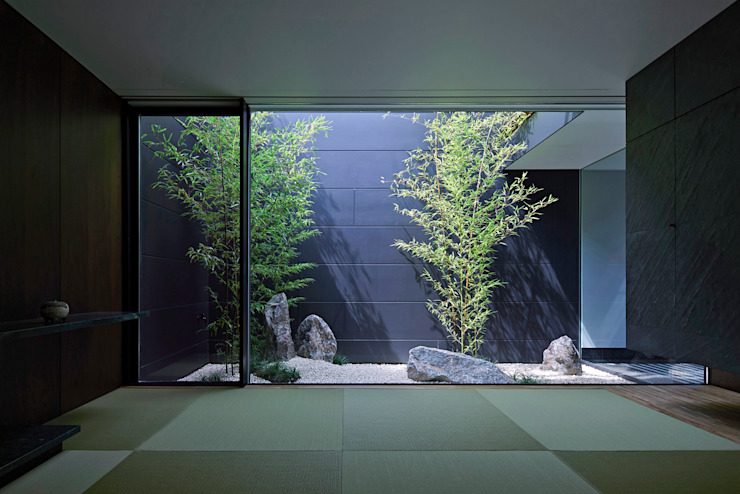 Modern houses by Isao Kato architects / 加藤功建築設計事務所 Modern