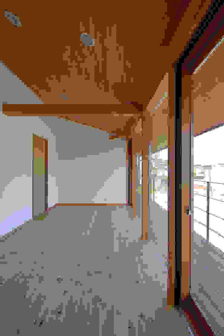 子供室 モダンデザインの 子供部屋 の TEKTON | テクトン建築設計事務所 モダン