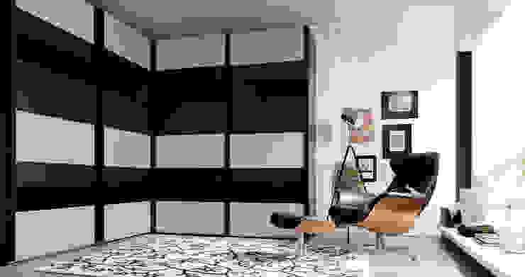 MOBLEC, S.L Спальная комната Шкафы для одежды и комоды