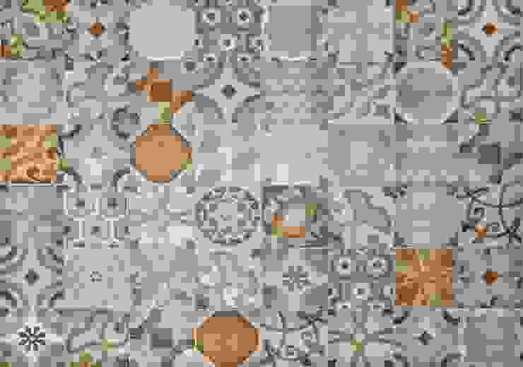 Pastorelli Shade Carpet di Pastorelli