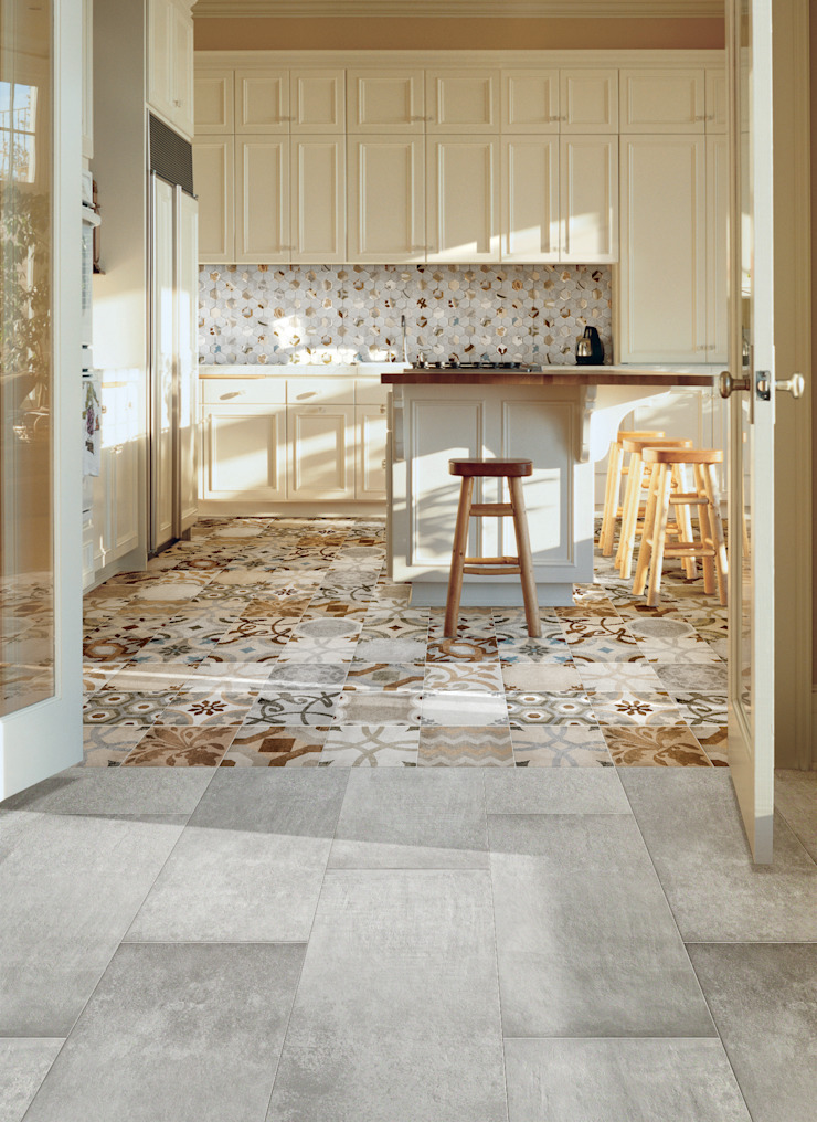 Pastorelli Shade Carpet - Ghiaccio di Pastorelli