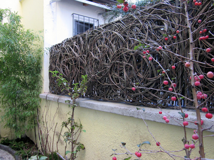 Architettura del verde Taman Klasik