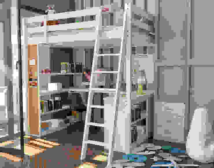 cihat özdemir – çocuk odası tasarımı: modern tarz , Modern