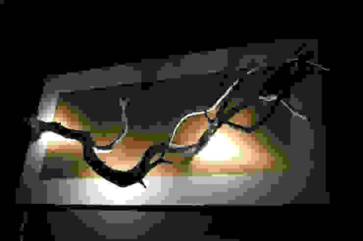 HIKARI di Arch. Laura Cera | KERA ecodesign Eclettico