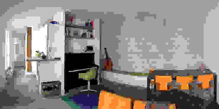 appartement MD36 Maisons par Cristina Dominguez Morales
