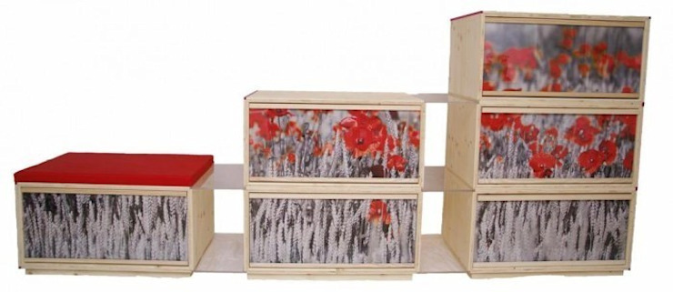 Lebenskaster´l von Schreinerei Möbel - Holzsport Häupler Klassisch
