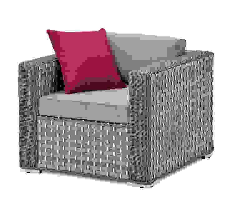 POSSA - Sessel: modern  von GarVida,Modern