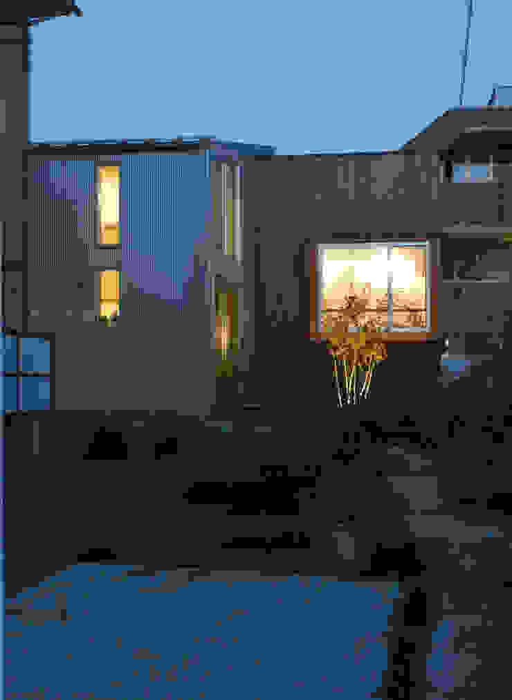 5人家族の家 モダンな庭 の アトリエKUKKA一級建築士事務所/ atelier KUKKA architects モダン