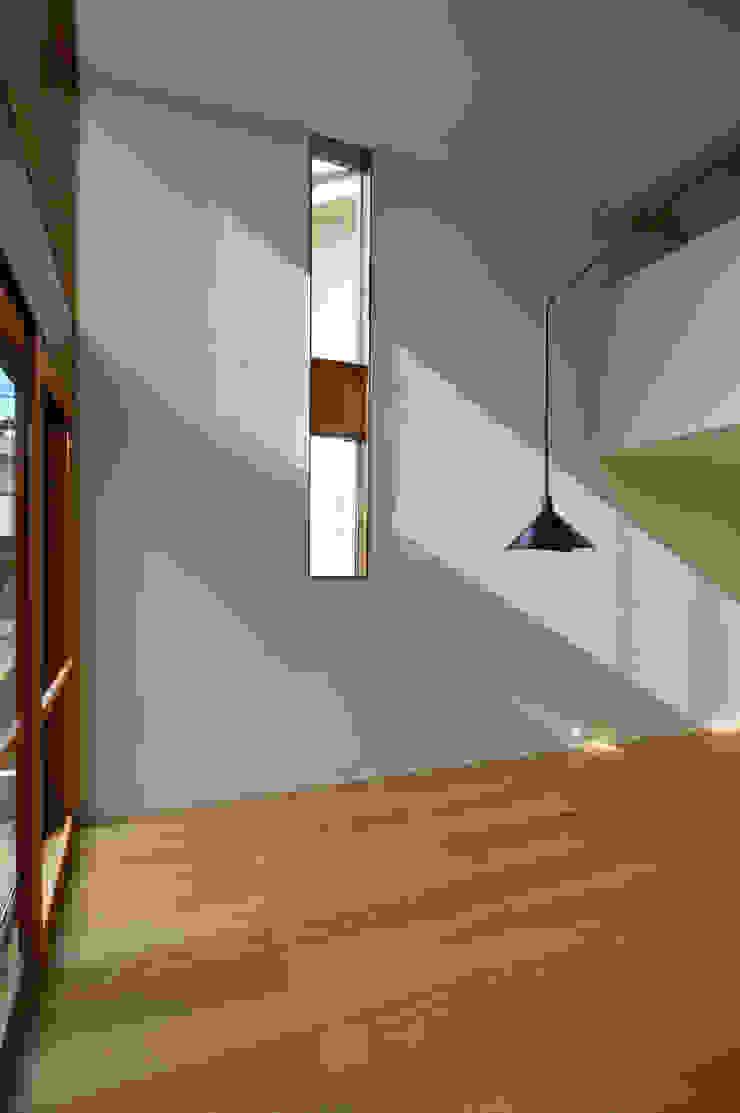 アトリエKUKKA一級建築士事務所/ atelier KUKKA architects Modern Walls and Floors
