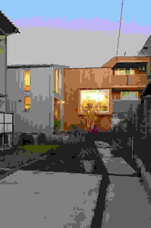 アトリエKUKKA一級建築士事務所/ atelier KUKKA architects Modern Houses