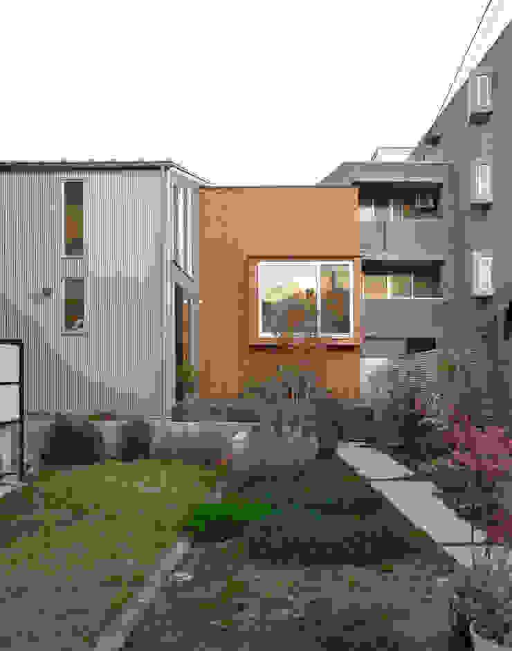 5人家族の家 モダンな 家 の アトリエKUKKA一級建築士事務所/ atelier KUKKA architects モダン