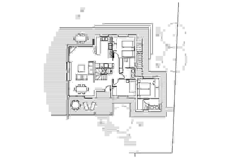 Ground floor FG ARQUITECTES