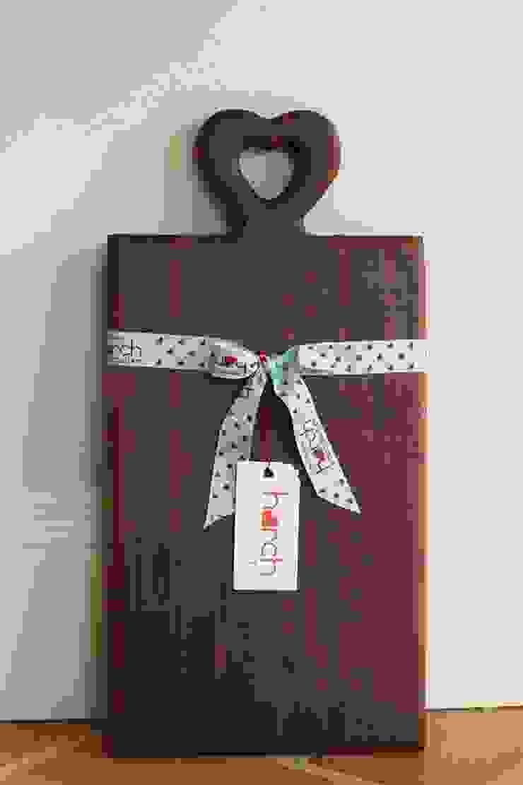 Harch Handle Walnut Harch Wood Couture CucinaUtensili da cucina