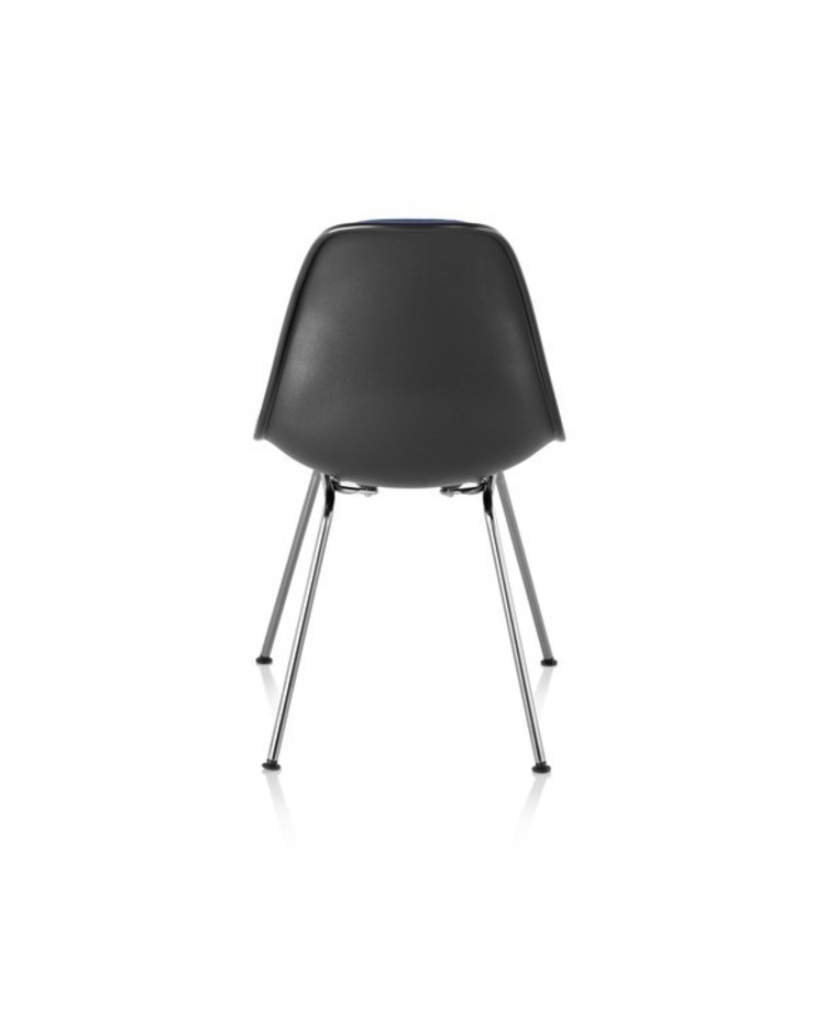 Eames Molded Plastic Chairs by Herman Miller