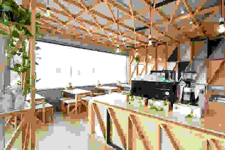 Gastronomy by Biasol Design Studio