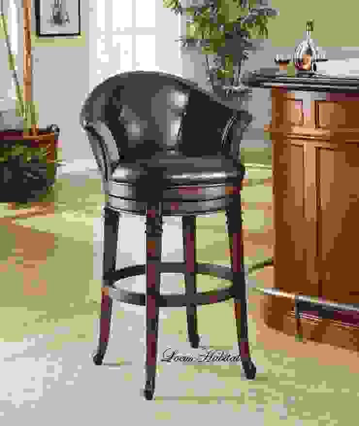 Choosing Birchwood for Furniture : classic  by Locus Habitat,Classic