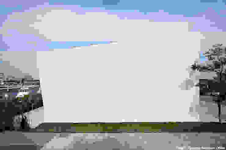 鷹取久アーキテクトオフィス Minimalist house