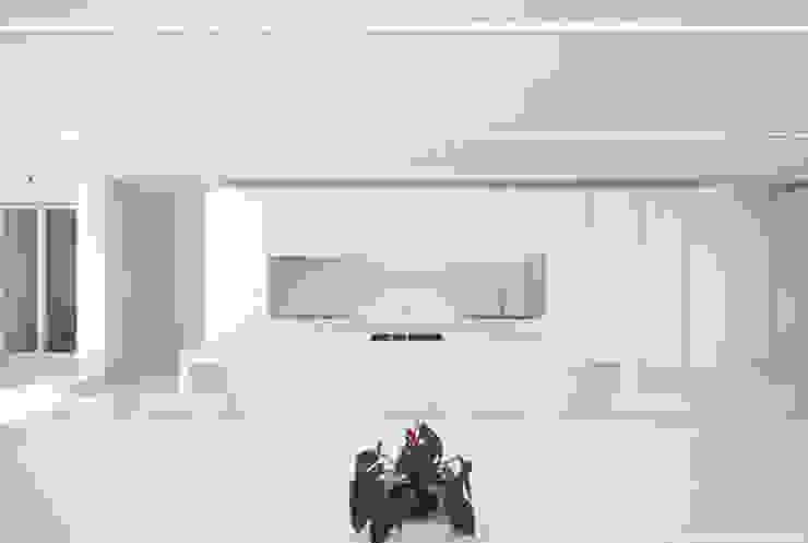 鷹取久アーキテクトオフィス Kitchen